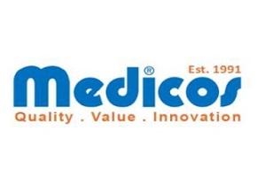 Medicos logo