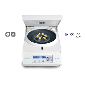 Gyrozen Low Speed Clinical Centrifuge 0406 Proficient Lab