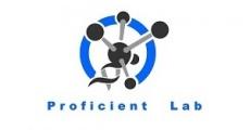 PROFICIENT LAB Logo